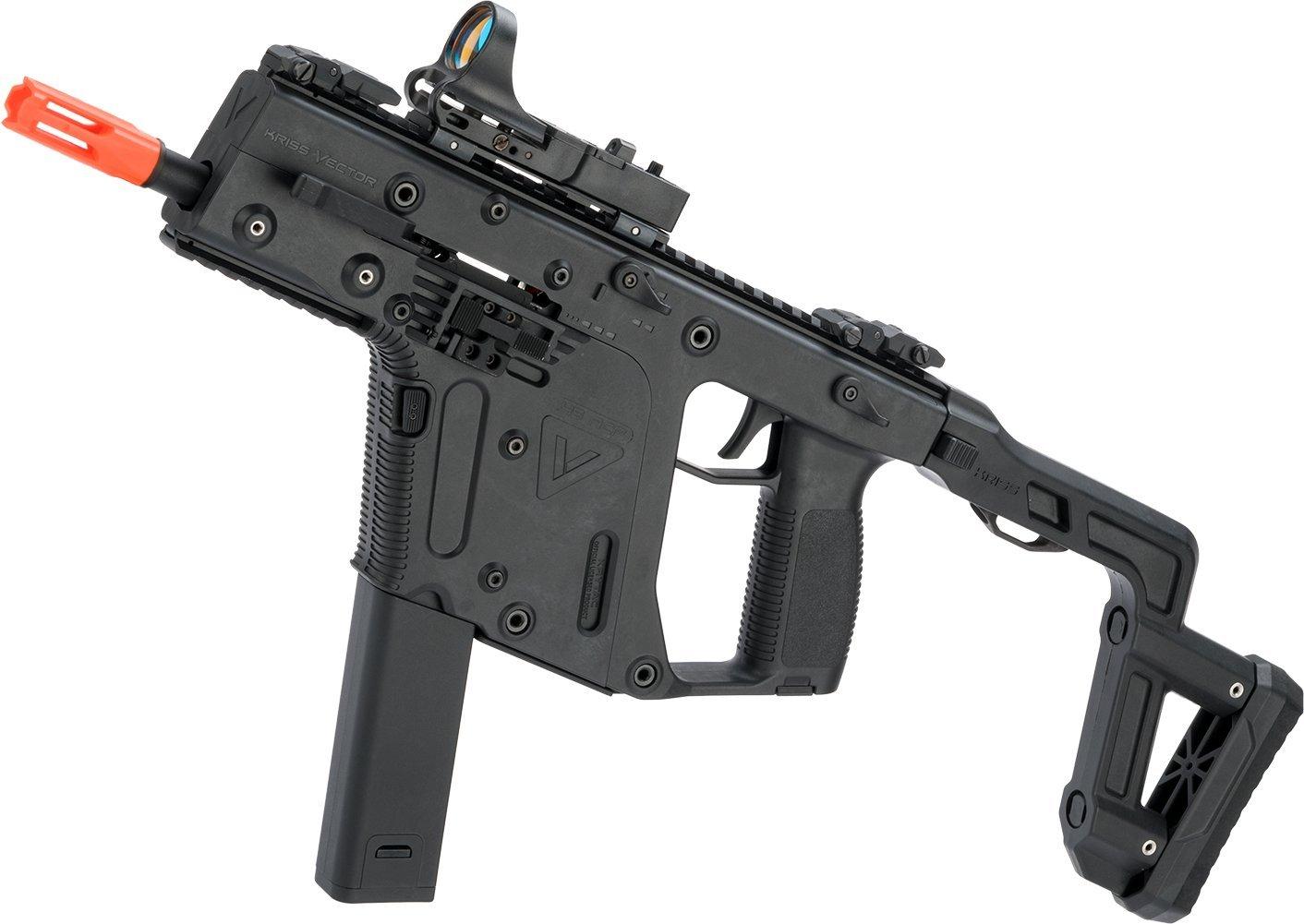 Krytac KRISS Vector AEG airsoft rifle