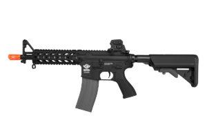 G&G M4 Combat Machine 16 Raider AEG airsoft rifle