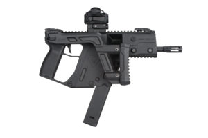 Krytac Kriss Vector Smg Aeg Review Buyers Guide Specs
