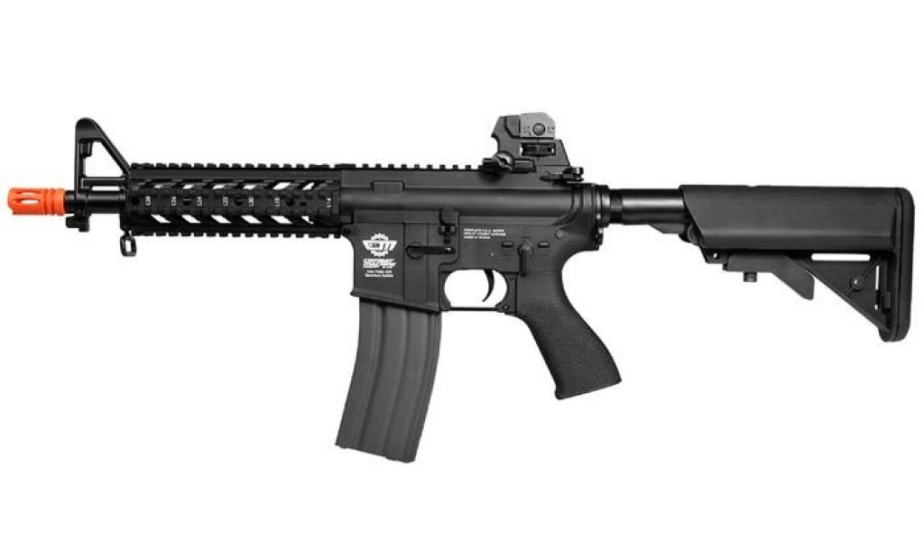 Best Budget Beginner Airsoft Rifles 2019 Airsoft Gun Guy Airsoft Gun Guy